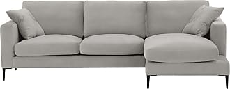 SLF24 Covex Right Hand Corner Sofa-Velluto 15
