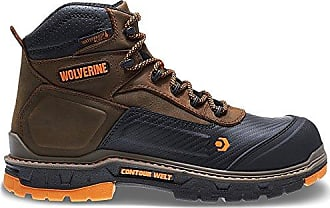 2c24b4fd20f Wolverine Hiking Boots for Men: Browse 295+ Items | Stylight