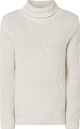 official photos d82a9 efcdc Rollkragenpullover in Weiß: Shoppe jetzt bis zu −50% | Stylight