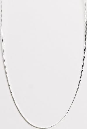 Kingsley Ryan chain necklace in sterling silver