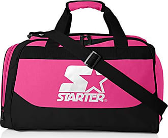 Starter 19 Sport Duffel Bag, Amazon Exclusive, Power Pink, One Size