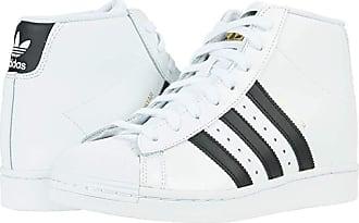 adidas Originals Superstar Up (Footwear White/Core Black/Gold Metallic) Womens Shoes