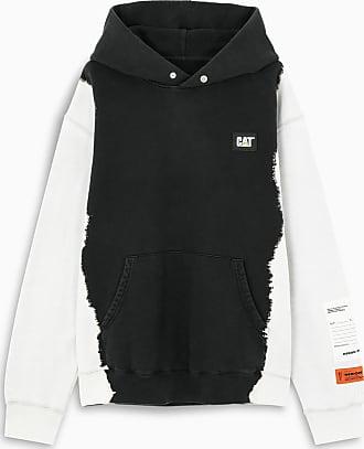 HPC Trading Co. Bicolour CAT hoodie