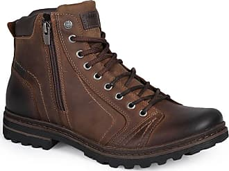 Freeway Bota Coturno Masculina FreeWay Absolut