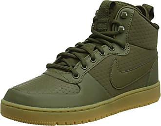 96dc1e30a98 Nike Ebernon Mid Winter Chaussures de Basketball Homme