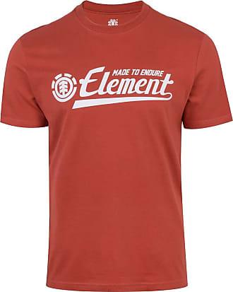 Element T-Shirt Men Element Signature T-Shirt