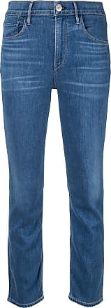 3x1 regular skinny jeans - Blue