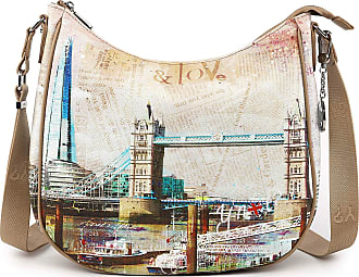 Y Not YNOT ROOM BAG YES-438S0 LONDON SHARD