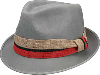 80f19a518c565 Stetson Sombrero Boston Twotone Band by Stetson