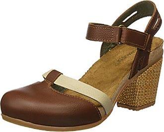 El Naturalista S.A N5032 Soft Grain Mola Zapatos de tacón con punta  cerrada 6b28589d6722