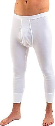 0e0b7043ef09 Lange Unterhosen für Herren in Weiß » Sale: bis zu −20% | Stylight