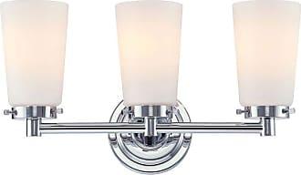 Elk Lighting Madison 3 Light Bathroom Vanity Light - BV7T3-10-15