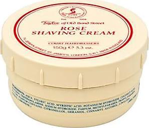 Taylor of Old Bond Street Sandalwood series Shaving Cream Rose 1 Stk