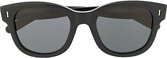 Mulberry Óculos de sol Jane - Preto