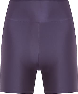 Body for Sure Short Liso - Roxo