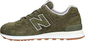 Sneaker New Balance ML574EPB Homme Vert xq86fwqAR