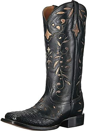55e2f973c7a Cowboy Boots for Women in Black: Now up to −32%   Stylight