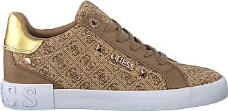 Guess Beige Guess Sneaker Low Puxly
