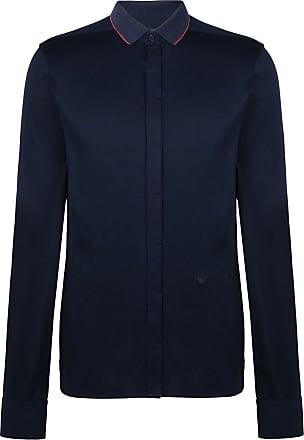 on sale 838b8 6b85c Camicie Emporio Armani®: Acquista fino a −55% | Stylight