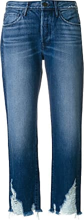 3x1 Higher Ground boyfriend jeans - Blue