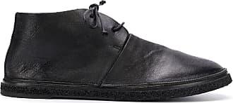 Marsèll Sapato com cadarço - Preto