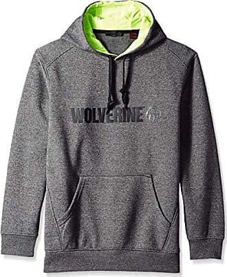 2fd7f55ba34 Wolverine® Hoodies − Sale: at USD $18.25+   Stylight