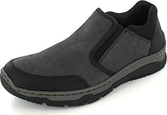 58353 00 Ladies Black Slip on shoes