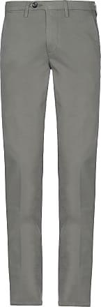 Corneliani TROUSERS - Casual trousers on YOOX.COM