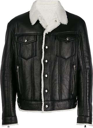 257bee258 Men's Fur Trim Jackets − Shop 59 Items, 10 Brands & up to −70 ...