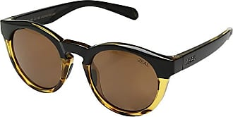 Zeal Optics Crowley (Black Tortoise/Polarized Copper Lens) Athletic Performance Sport Sunglasses