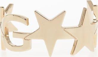Givenchy Brass SMALL NEW LOGO Bracelet Größe M