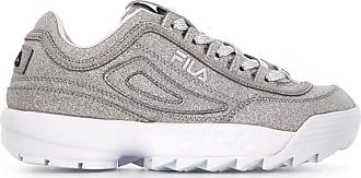 Fila Disruptor Sneakers - Silber