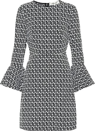 Diane Von Fürstenberg Minikleid aus Jersey