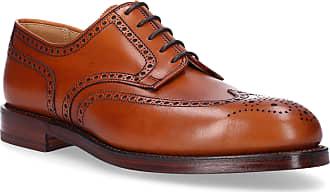 Crockett & Jones Business Shoes Derby CRISTO