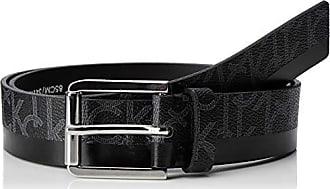 Calvin Klein 3.5cm Monoline Belt Cintura Uomo 852c22e6830