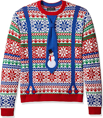 Men's Christmas Sweater − Shop 290 Items, 10 Brands & at