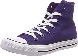 5471fb06f47ee Converse Chuck Taylor all Star Sneaker a Collo Alto Unisex-Adulto
