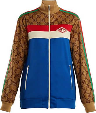 Gucci Quilted Jackets 35 Items
