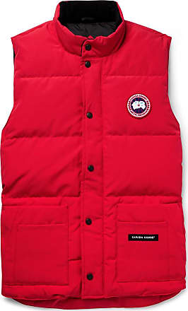 Men's Canada Goose® Vests − Shop now at CAD $380.00+ | Stylight