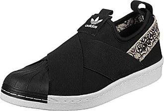 17276fa2256741 adidas Originals adidas Superstar Slip On W Schuhe black white