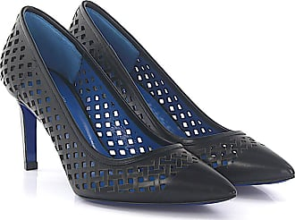 Budapester Heeled Pumps