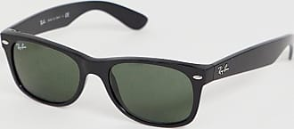 Ray-Ban 0RB2132 wayfarer small frame sunglasses-Black
