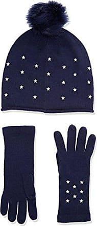 882729813ab22 Tommy Hilfiger Stars Gloves Beanie Holiday GIFTPACK, Ensemble Bonnet,  Écharpe Et Gant Femme, Bleu