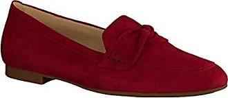 Damen Halbschuhe in Rot von Gabor   Stylight