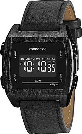 Mondaine Relógio Mondaine 99395GPMVPH2 Masculino 3 ATM