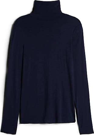 intimissimi Womens Modal Cashmere Ultralight High-Neck Top