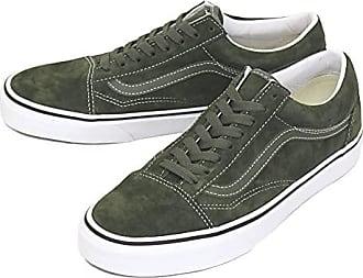 Chaussures Hommes Vans en Vert | Stylight