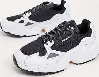 adidas Originals Nite Jogger sneakers in white