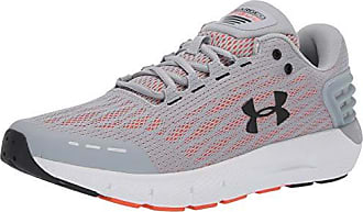 quality design 57a0a df497 Under Armour Charged Rogue, Scarpe Running Uomo, Grigio (MOD Gray Papaya