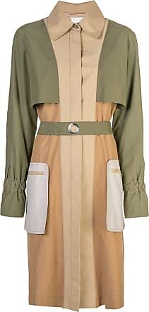 Rosetta Getty Trench coat - Estampado